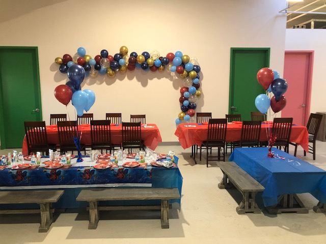 Long Island Kids Parties near Nassau, Syosett, Bellmore, Roslyn, Levittown, Plainview, Wantagh, Woodbury, Massapequa, Seacliff, Glen Cove, and Glen Head NY